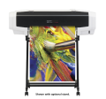 "MUTOH ValueJet 628 - 24"" Features"