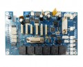 Infiniti Challenger FY-3208H I/O Board
