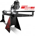 Bend-Tech Dragon Square Tube Cutting and Marking System